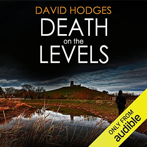 Death on the Levels cover art