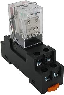 Best 24 volt dc relay wiring diagram Reviews