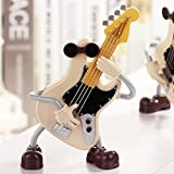 Curtis Toys Dancing Guitar Wind-up Toy (Light)