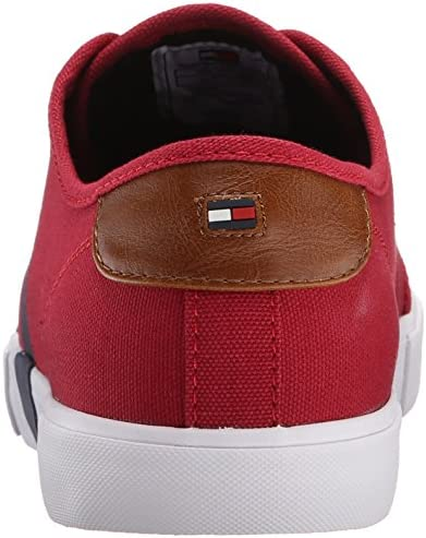 Cheap red bottom sneakers for men _image0