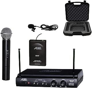 audio 2000 microphone