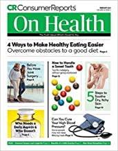 consumer report on health