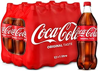 Coca-Cola Regular 12X1L