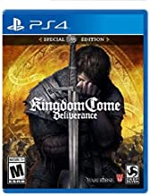kingdom come deliverance limited edition ps4