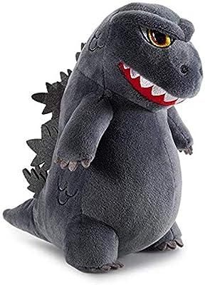 "Stariver Store Godzilla Plush Super Cute Plush Dinosaur Dragon Monster Plush Toys Stuffed Animal Birthday Xmas Kid Gift (7.8"") from Stariver Store"
