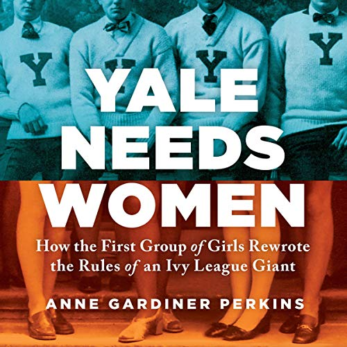 Yale Needs Women cover art