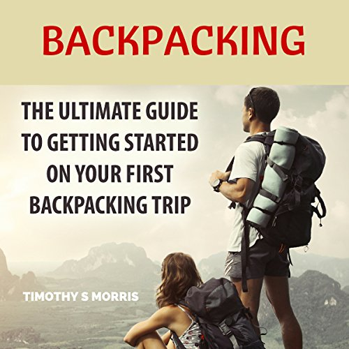 Backpacking  By  cover art