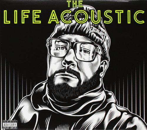 The Life Acoustic [Explicit]