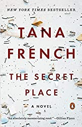 Psychological Thriller - The Secret Place