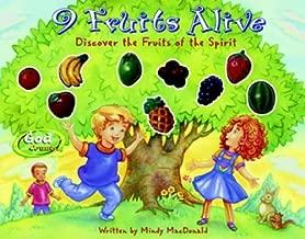 Best fruit of the spirit children's book Reviews