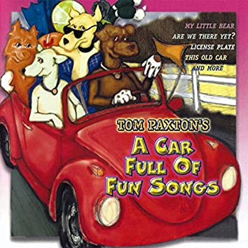 A Car Full of Fun Songs