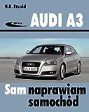 Audi A3: od maja 2003 (typu 8P) (SAM NAPRAWIAM SAMOCHÓD)