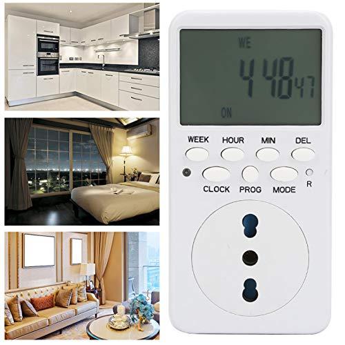 Timing Meter Switch Programmierbarer Calculagraph-Schalter für das Timing(Israel plug)