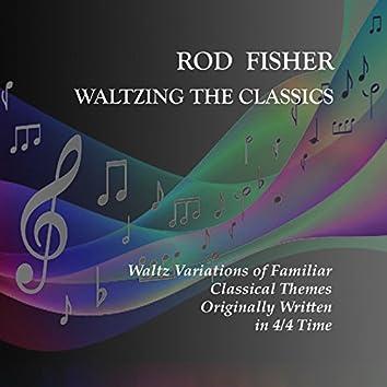 Waltzing the Classics