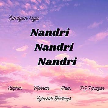 Nandri Nandri Nandri