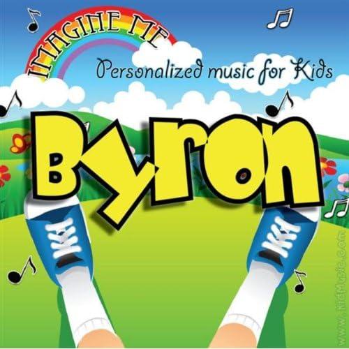 Imagine Byron as a Teacher (Byran)
