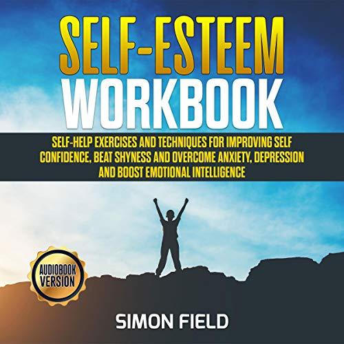 Self-Esteem Workbook cover art