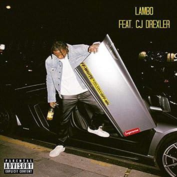 Lambo (feat. CJ Drexler)