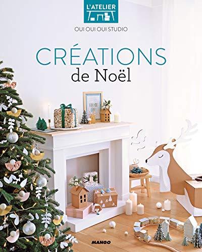 Créations de Noël (L'atelier)