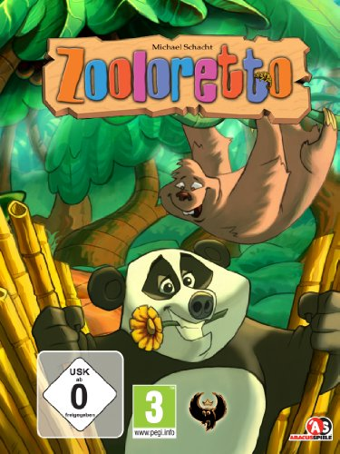 Zooloretto [PC Steam Code]