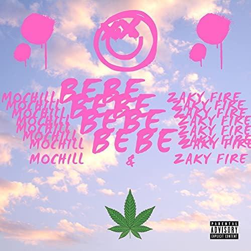Mochill & ZAKY FIRE