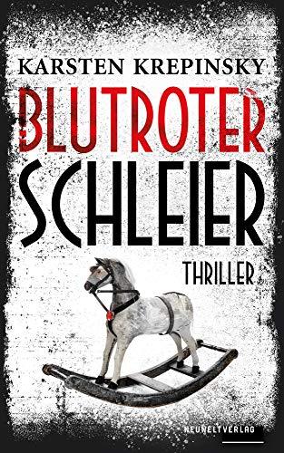 Blutroter Schleier: Thriller
