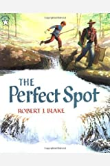 The Perfect Spot Paperback
