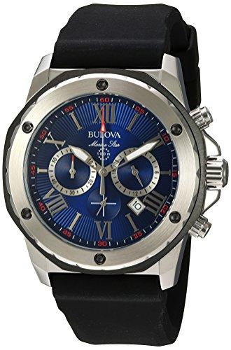 Reloj Bulova para Hombres 44mm