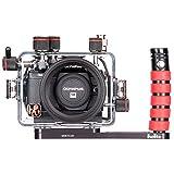 Ikelite 水中TTLハウジング オリンパスOM-D E-M10 Mark II ミラーレスマイクロフォーサーズカメラ用