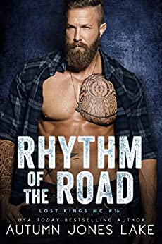 Rhythm of the Road (Lost Kings MC Book 16) by [Autumn Jones Lake]