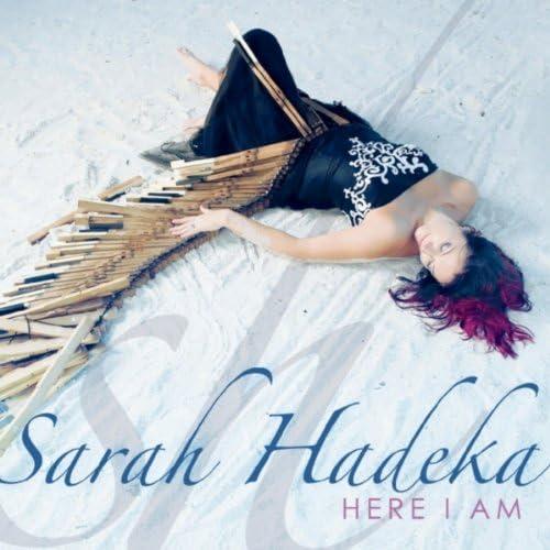 Sarah Hadeka