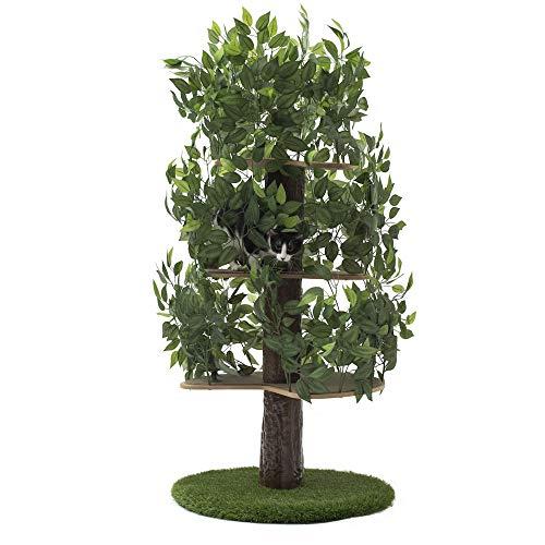 Cat Condo Treehouse