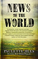 News of the World (Thorndike Press Large Print Western)