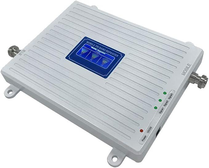 HXY 4G Repetidor de Amplificador de señal de teléfono Celular ...