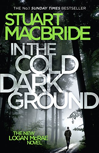 Logan McRae (10) - In the Cold Dark Ground