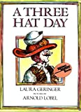 A Three Hat Day (Reading Rainbow Book)