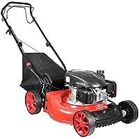 Güde 95327Cortacésped Eco Wheeler 462.1R, 2200W, color rojo