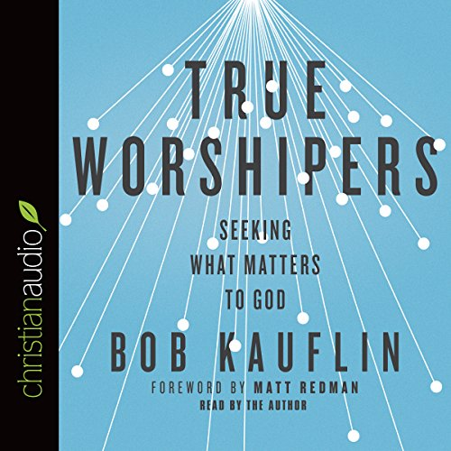 True Worshipers cover art