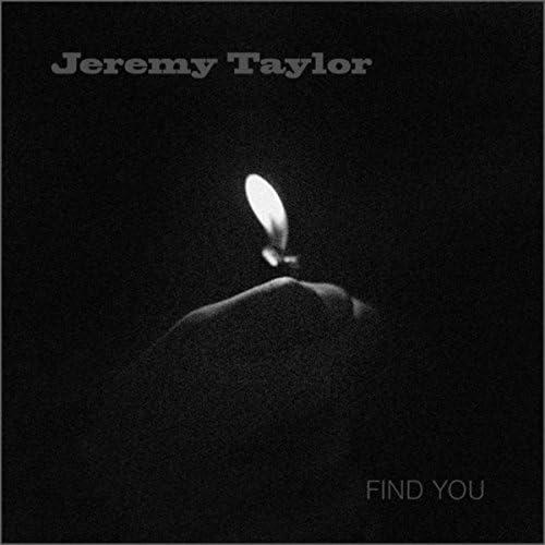 Jeremy Wayne Taylor