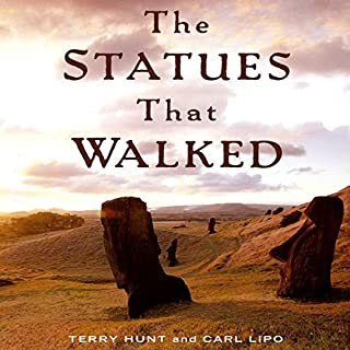 The Statues That Walked cover art