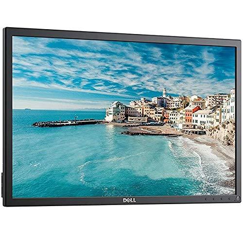 Dell P2217H 22' Monitor, FHD 1920x1080, 16:9, IPS Anti-Glare, 6ms, DisplayPort, HDMI, VGA, No Stand, EuroPC 1 YR WTY + EuroPC Warranty Assist, (Renewed)