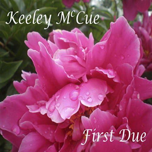 Keeley McCue