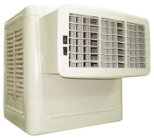 Dayton 4RNN8 Evaporative Cooler, Degrees_Fahrenheit, to Volts, Amps, (