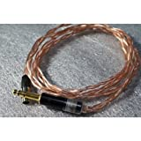 Audio Minor AKG K702/Q701/K271/K240/K181 Upgrade Cable 2.5m Pure Copper