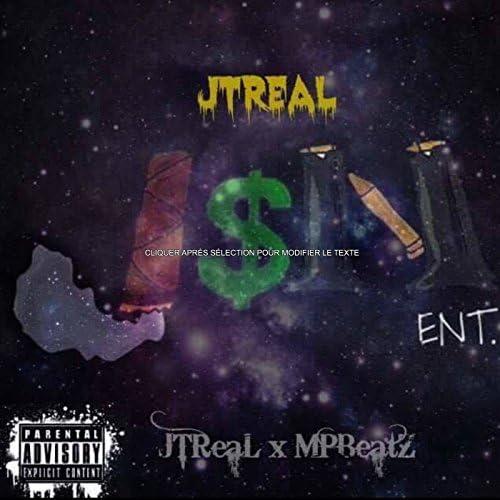 JTReal