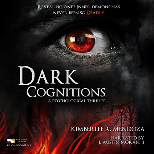 Dark Cognitions audiobook cover art