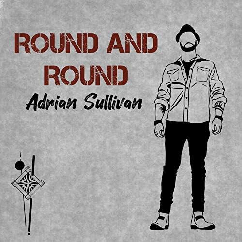 Adrian Sullivan