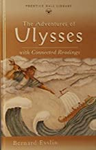 The adventures of Ulysses: With connected readings (Prentice Hall literature library)