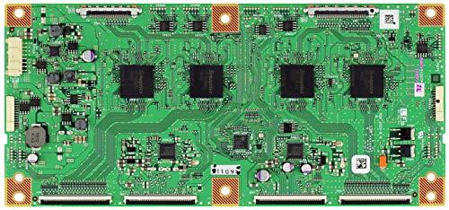 Vizio RUNTK0093FVZL Control Board RUNTK5120TPZL