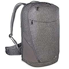 """CARRY-ON SIZE - Fit everything you need into this single, cabin-approved backpack. Less than 22"""" in height, it's the perfect size to take on board any airline including American Airlines and WestJet HUGE INNER CAPACITY - This 35L pack has a large mai..."""